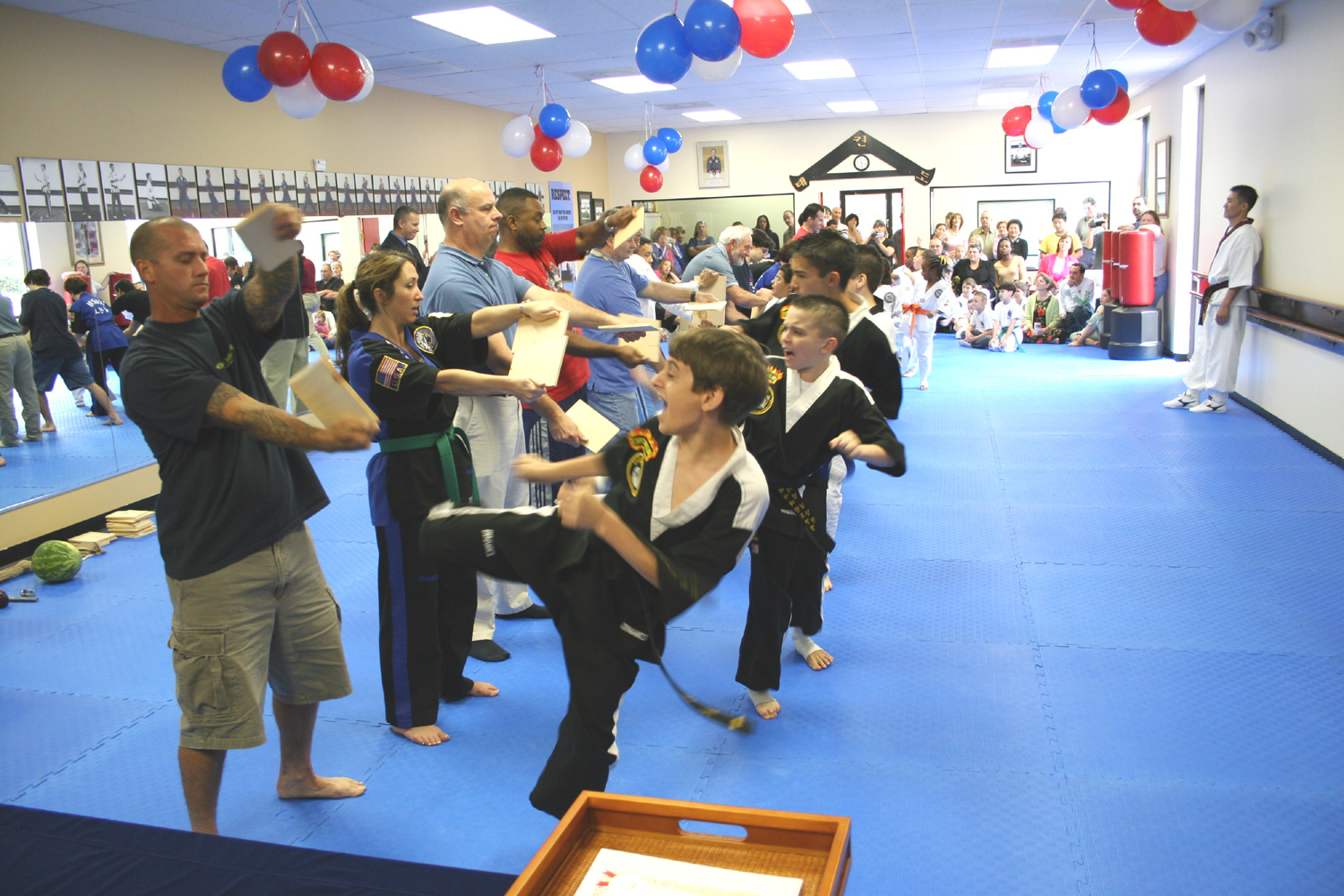 The Key to Writing a Successful Martial Arts Business Plan