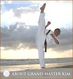 Sabom nim (Grandmaster) In W. Kim